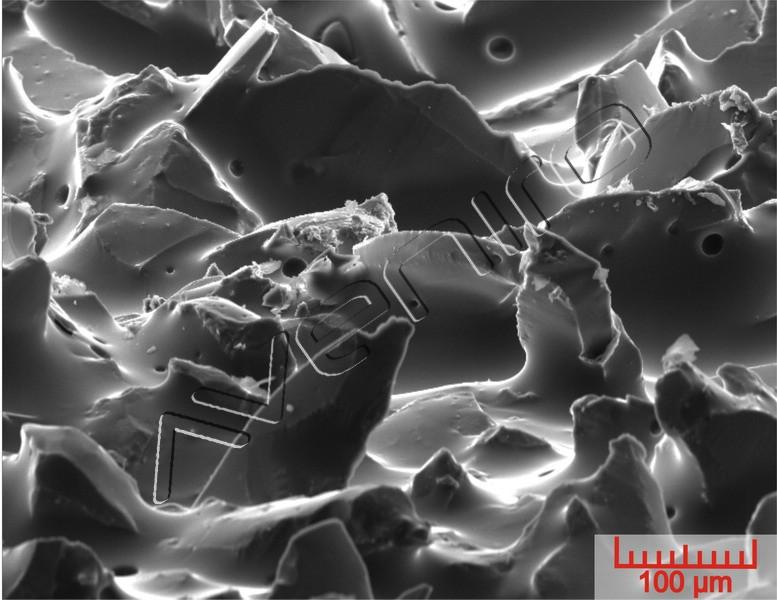 La producción de las limas de cristal Aveniro